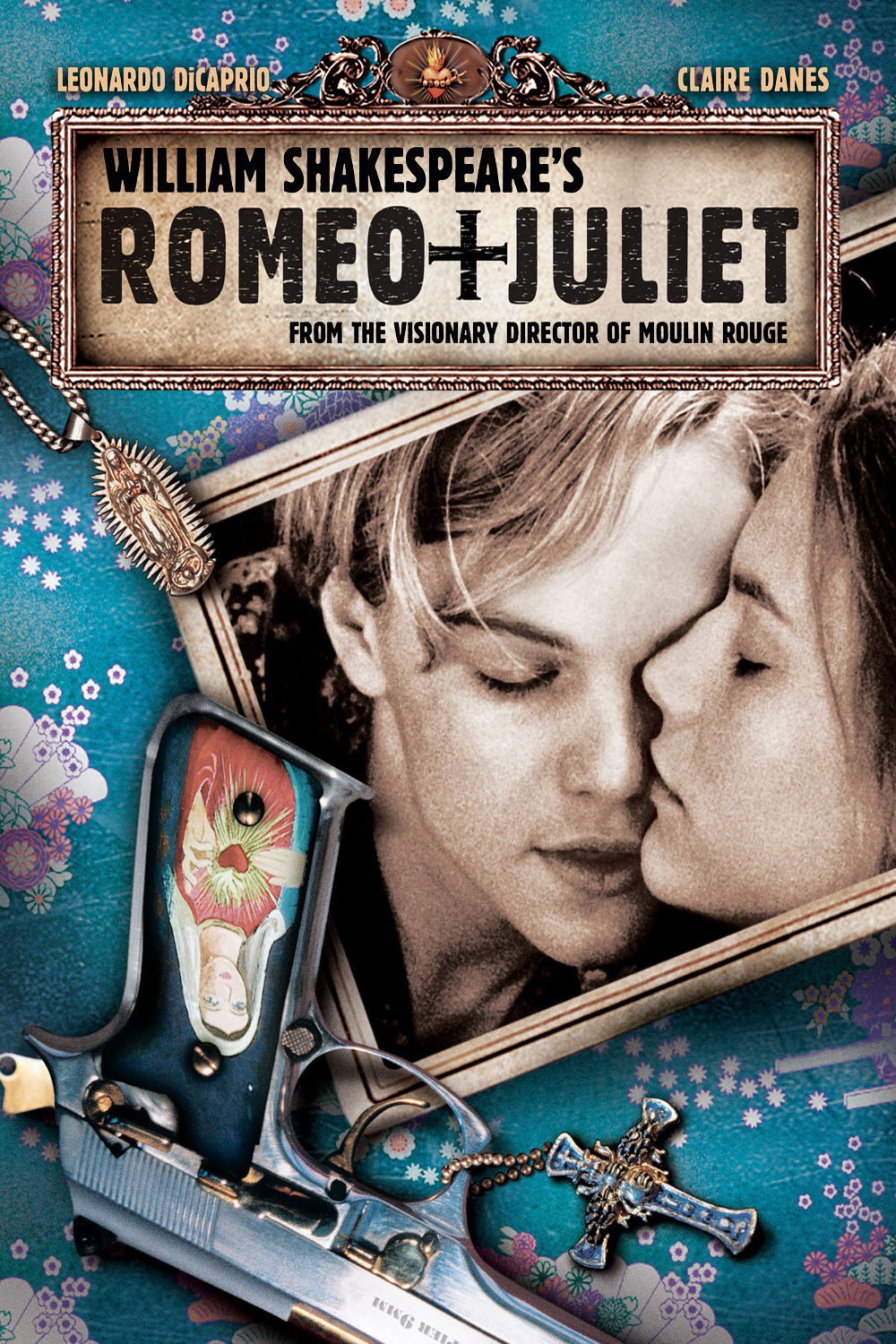Image result for romeo + juliet